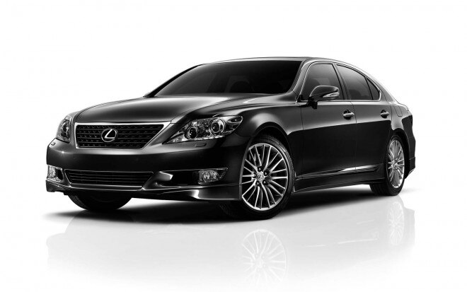 2012 Lexus LS 460 Sport Special Edition1 660x413