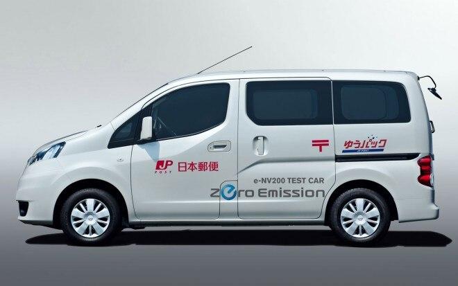 2012 Nissan Electric NV1 660x413