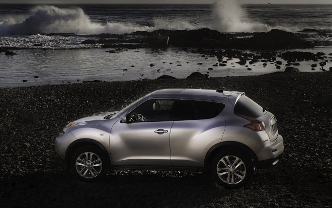 2012 Nissan Juke Left Side View1 660x413
