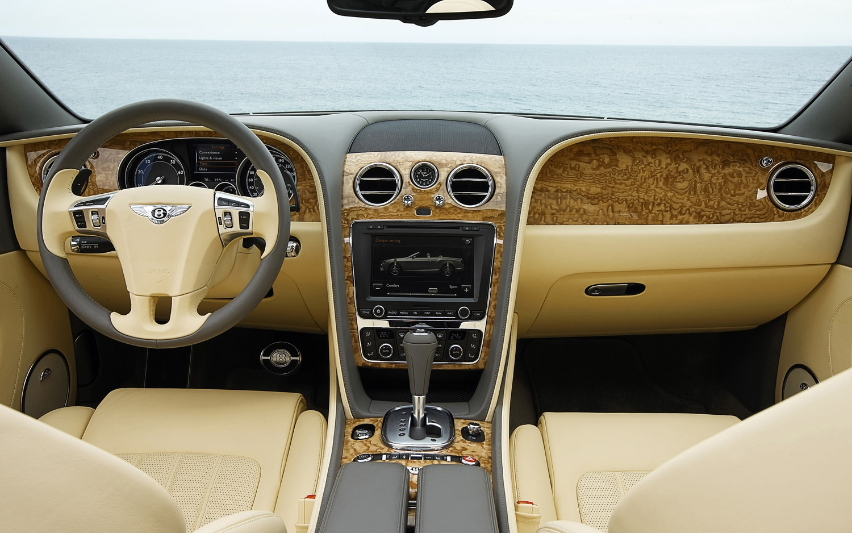 First drive 2012 bentley continental gtc automobile magazine joe lorio vanachro Gallery