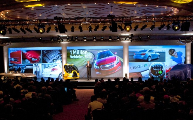Chevrolet 100th Press Conference1 660x413