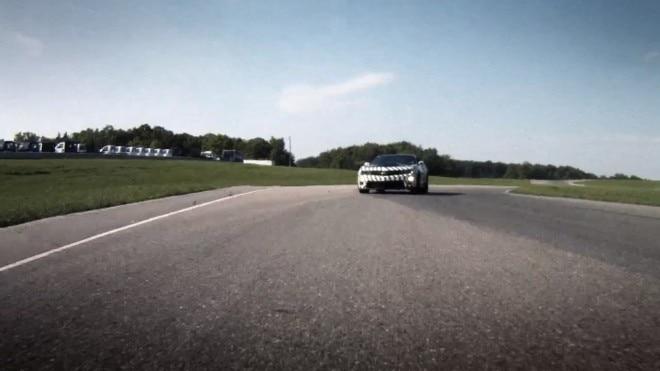 Chevy Camaro ZL1 24 Hour Test 21 660x371