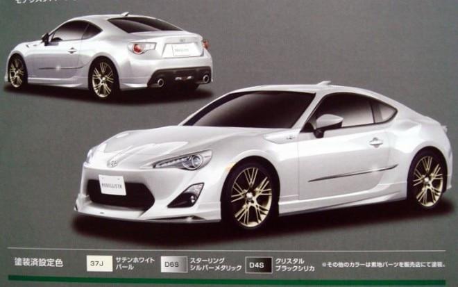 Toyota FT 86 Leaked Brochure1 660x413