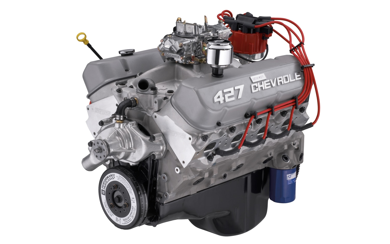 Best Car Battery >> The 10 Best Chevrolet Engines - Automobile Magazine