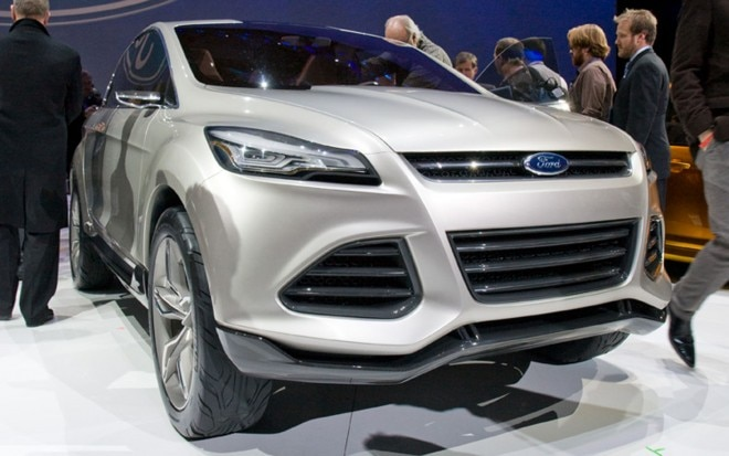 Ford Vertrek Concept Front View1 660x413