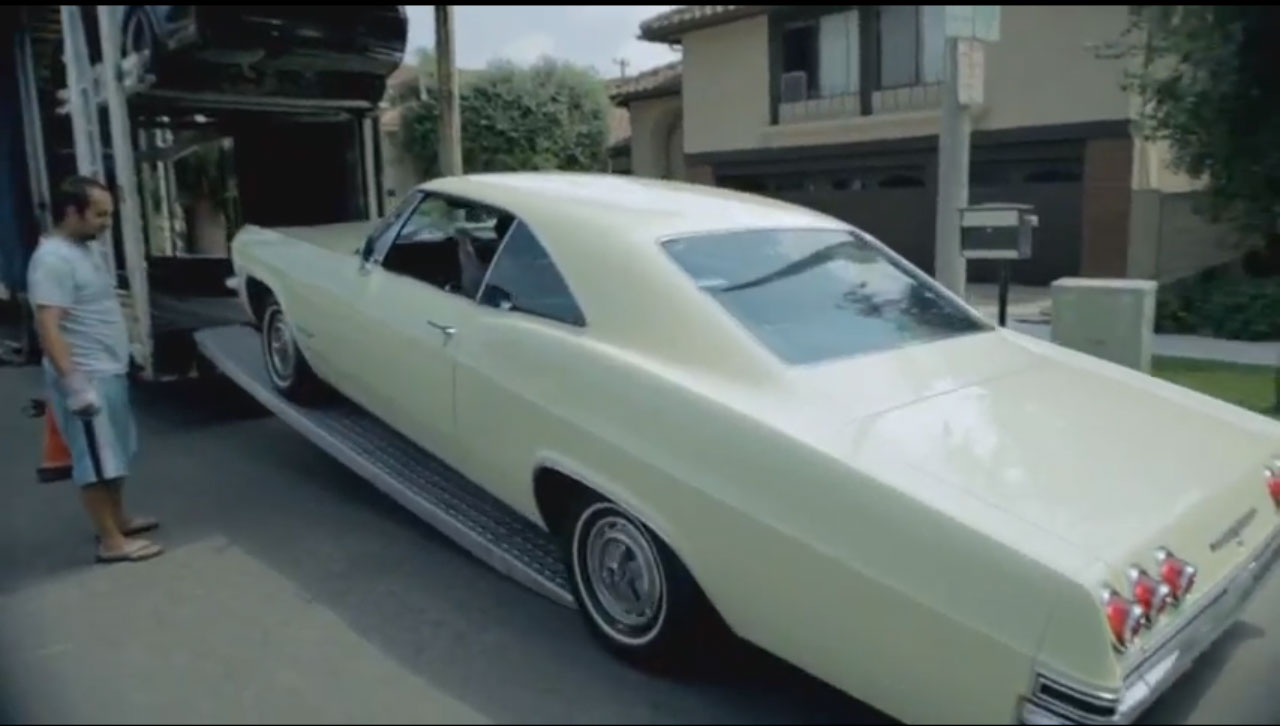 1965 Impala SS Video 21