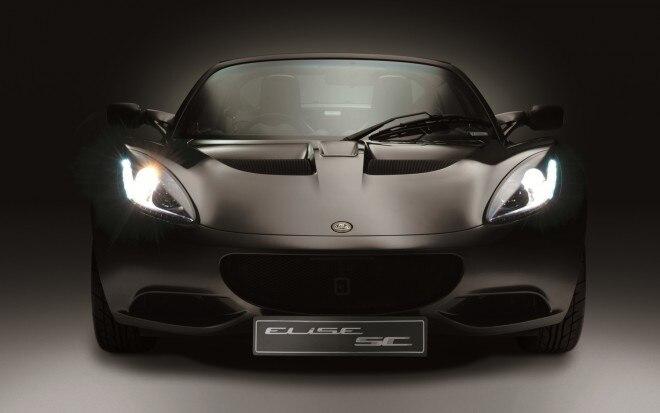 2011 Lotus Elise SC Final Edition Front1 660x413