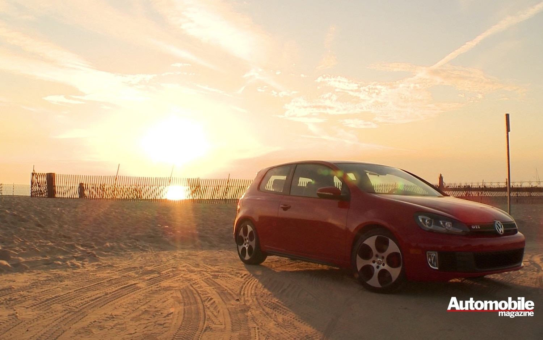 2012 Automobile Magazine All Stars Teaser