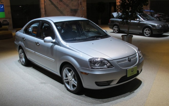 2012 Coda Front Three Quarter1 660x413