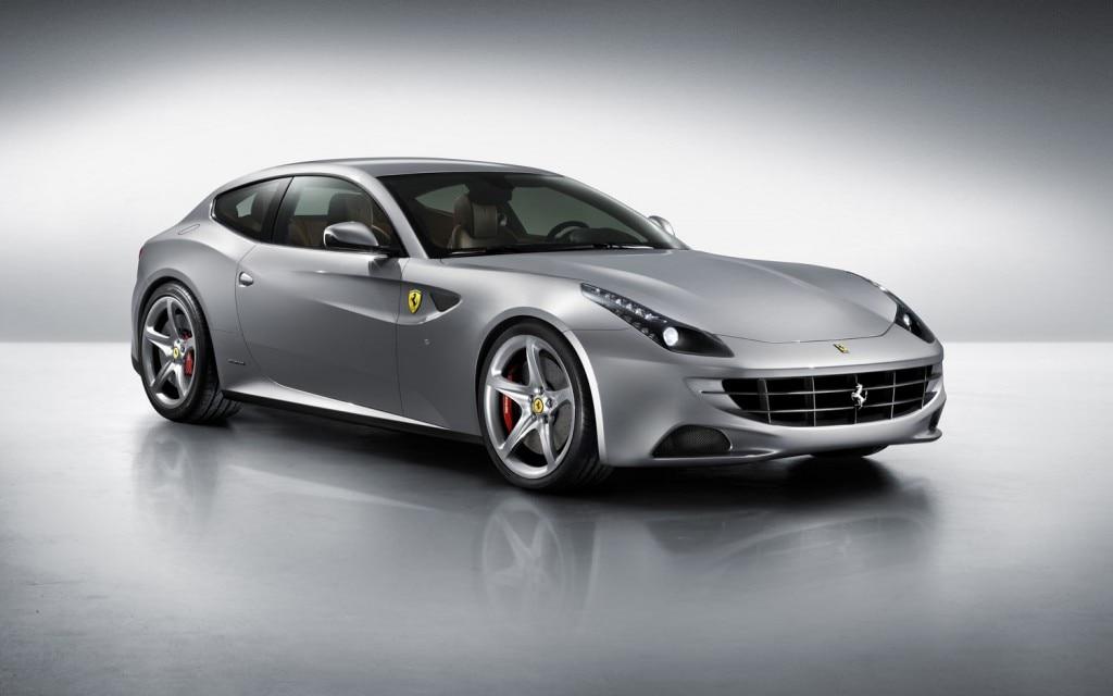 2012 Ferrari FF Front Three Quarter 1024x6401