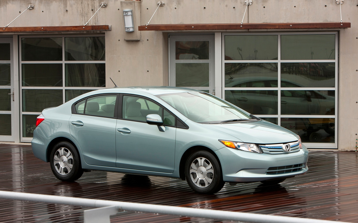 Epa Names Top 10 Most Fuel Efficient Cars For 2012