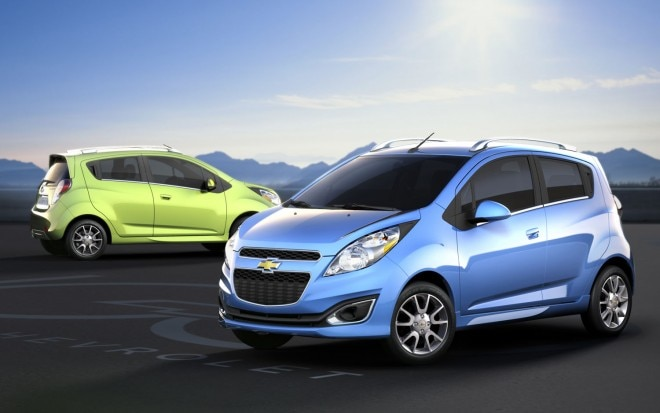 2013 Chevrolet Spark Duo1 660x413