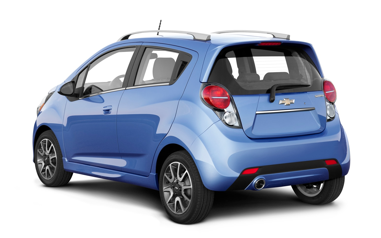 2013 Chevrolet Spark First Look Automobile Magazine