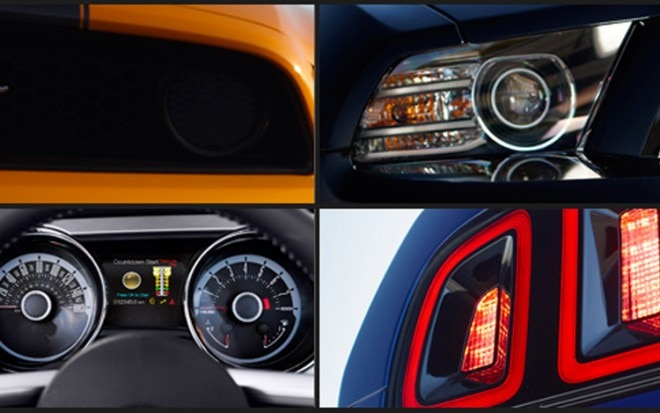 2013 Ford Mustang Teasers1 660x413