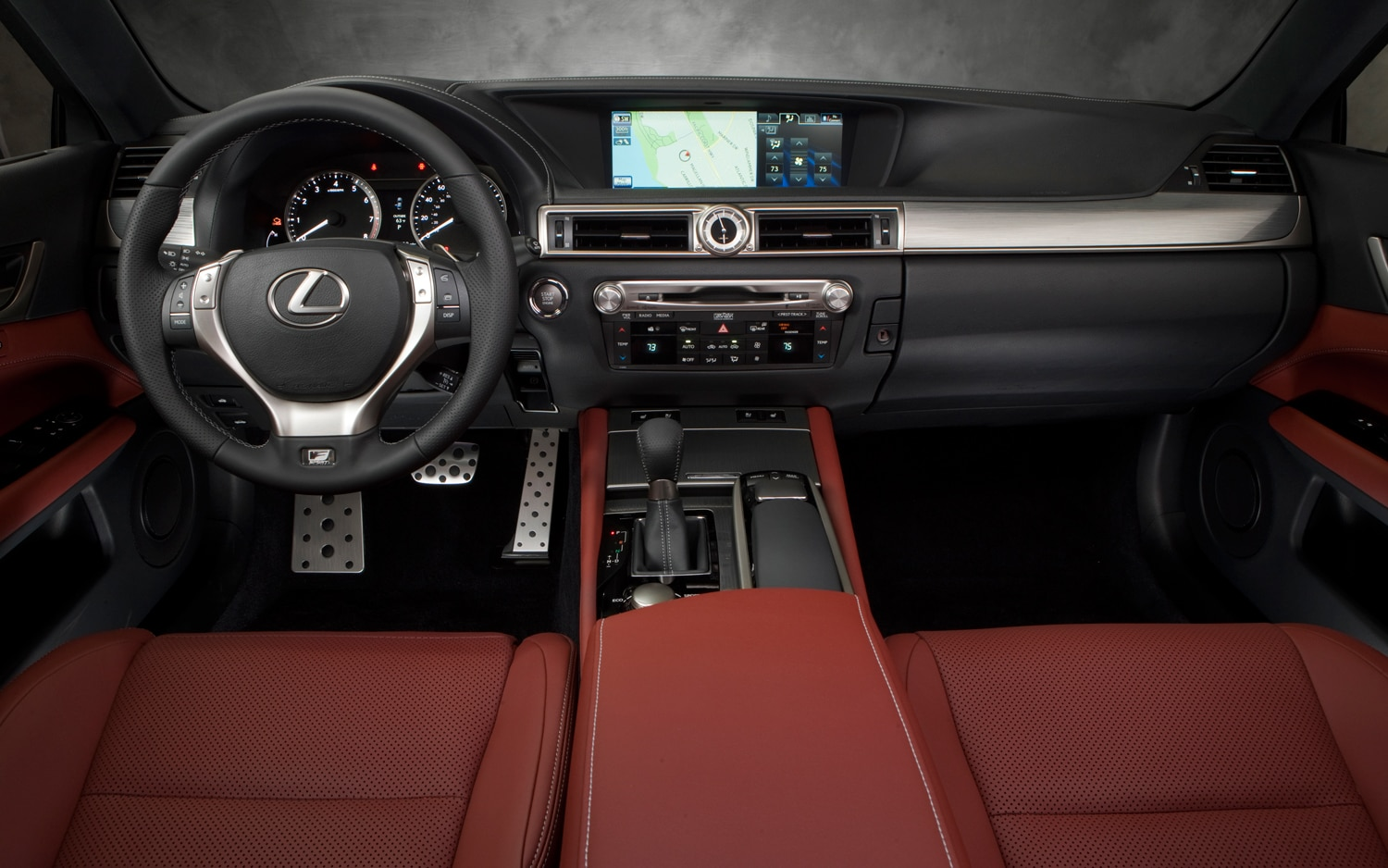 l photo park for vehicle white package in plano f gs certified place navigation sport lexus vehicledetails tx sale