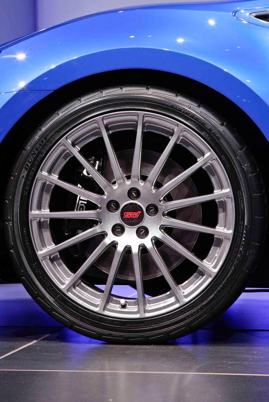 2013 Subaru Brz For Sale >> First Look: Subaru BRZ STI Concept - Automobile Magazine