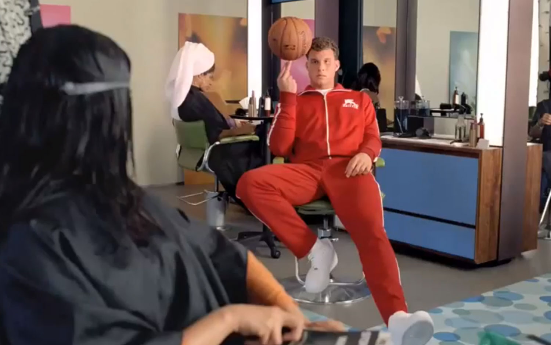 Blake Griffin For 2012 Kia Optima Salon Ad1