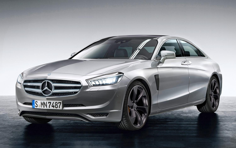 Deep dive mercedes benz e class superlight automobile for Mercedes benz newsletter