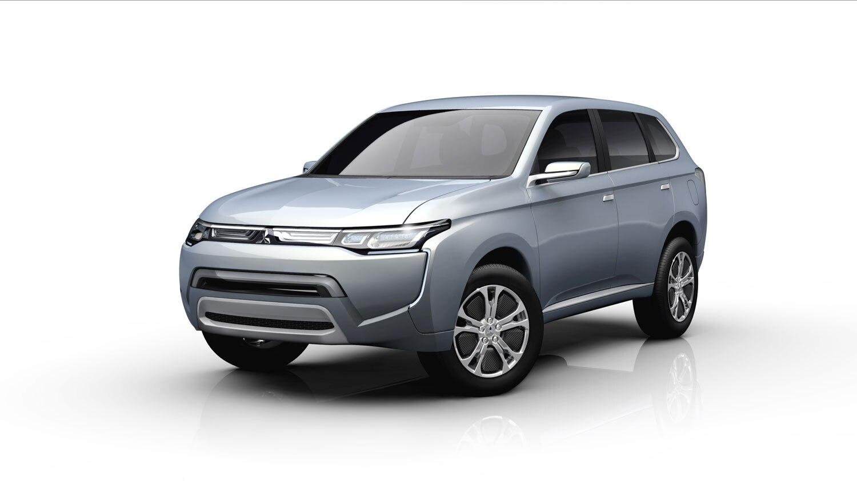 Mitsubishi Concept PX MiEV II1