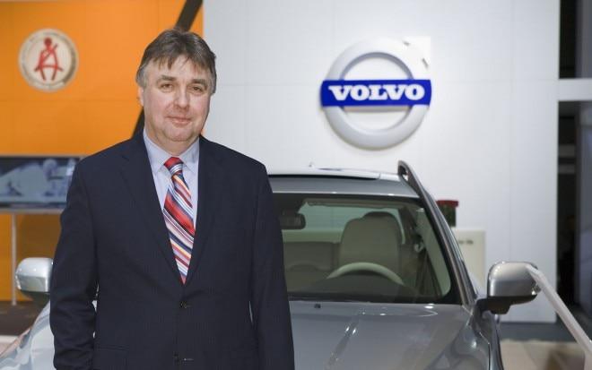 Peter Horbury 2011 Volvo1 660x413