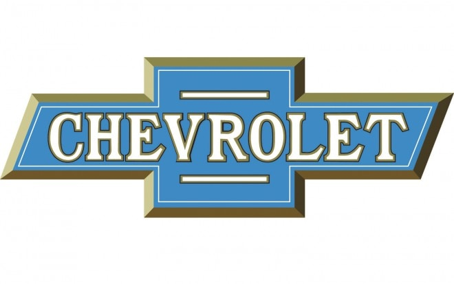 Chevrolet Bow Tie Emblem 660x413