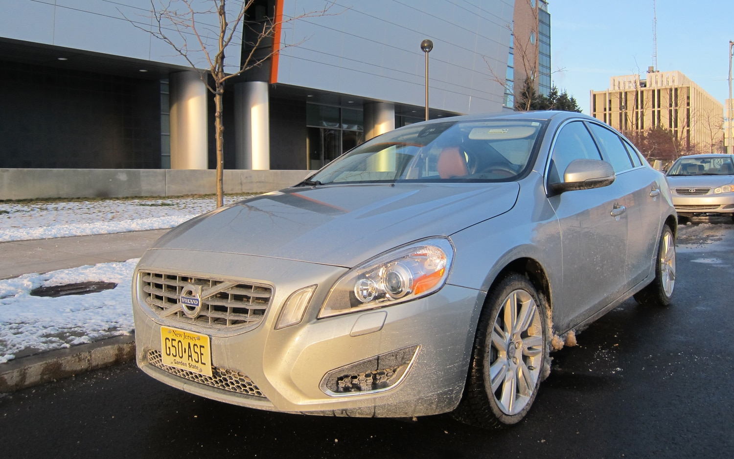 2012 volvo s60 t6 awd four seasons update december. Black Bedroom Furniture Sets. Home Design Ideas