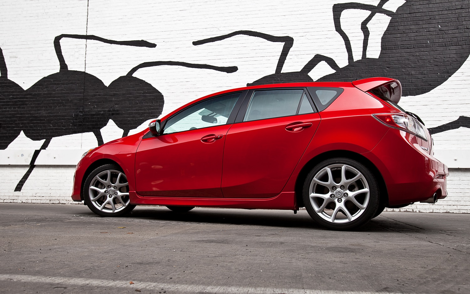 2012 mazdaspeed3 touring editors 39 notebook automobile magazine. Black Bedroom Furniture Sets. Home Design Ideas