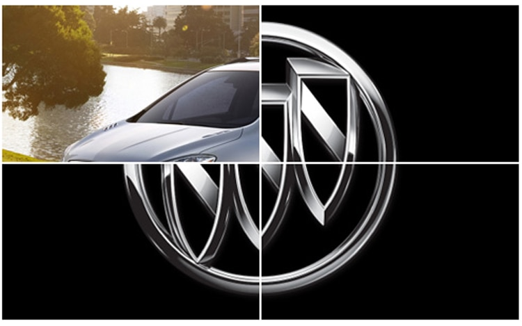 2013 Buick Encore Facebook Reveal Close2
