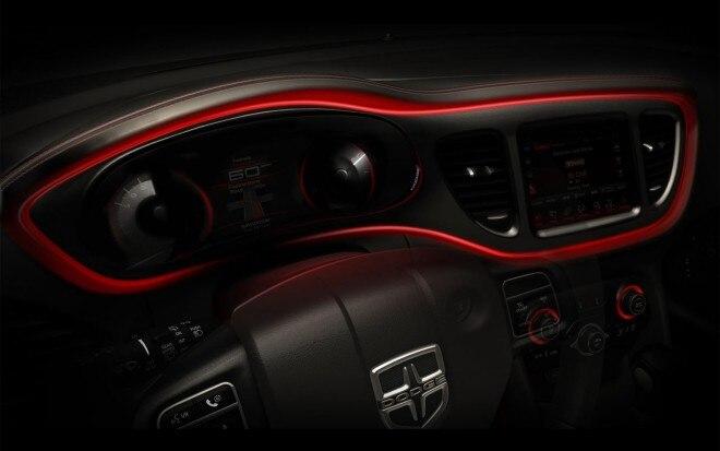 2013 Dodge Dart Instrument And Dashboard1 660x413