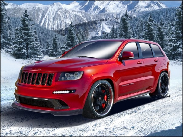 2013 Hennessey Jeep Grand Cherokee HPE800 604x453