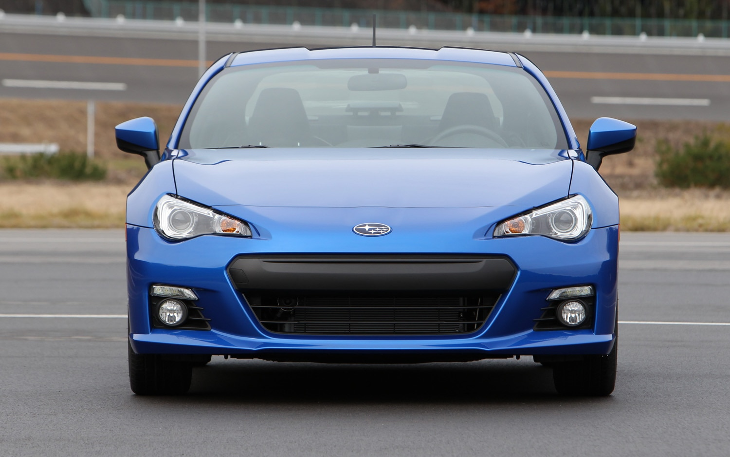 first drive 2013 subaru brz automobile magazine. Black Bedroom Furniture Sets. Home Design Ideas