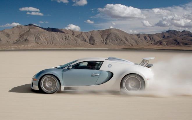 Bugatti Veyron 164 Profile1 660x413