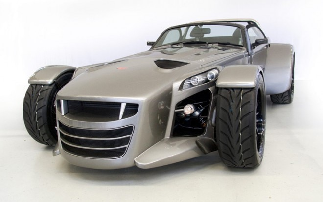 Donkervoort GTO Front Three Quarter1 660x413