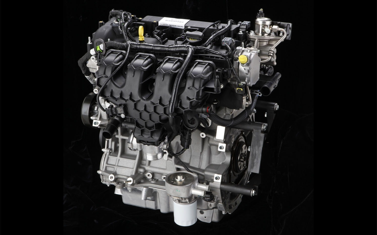 Focus St 0 60 >> Ford: The 2.0-Liter EcoBoost Will Become a Crate Engine…Soon