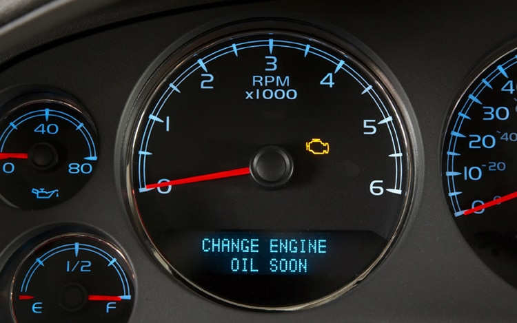 GM Oil Change Indicator1