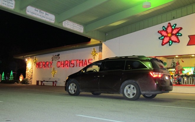 2011 Honda Odyssey Touring Elite In Frankenmuth