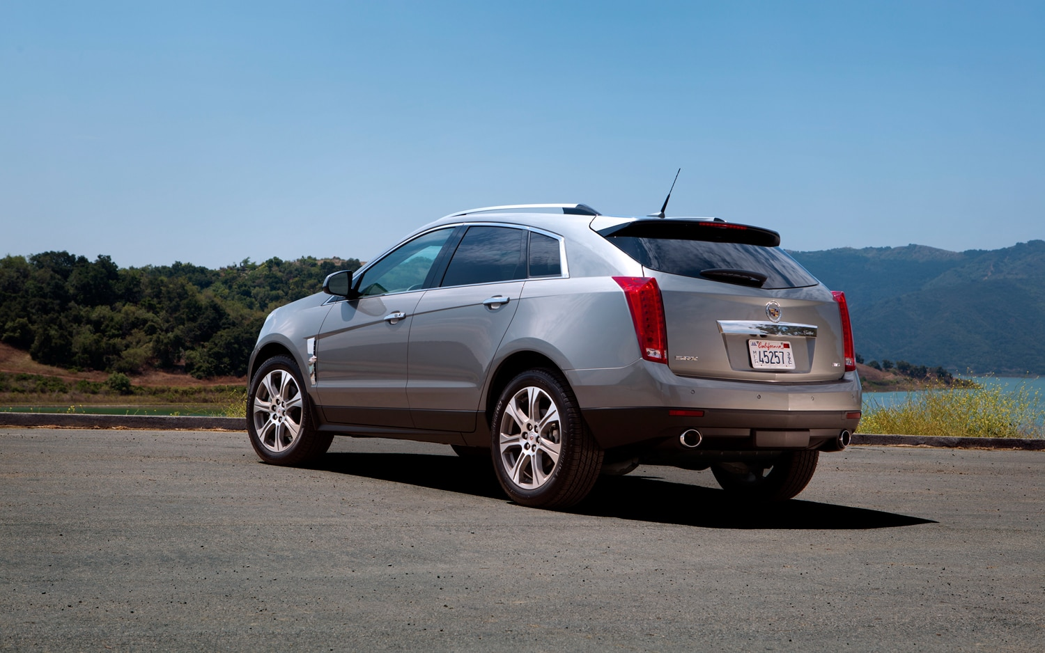 Rumored Could Cadillac Compete In Bmw X3 Crossover Segment