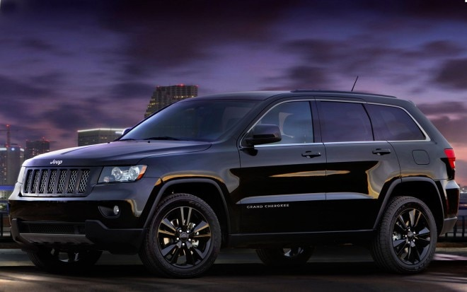 2012 Jeep Grand Cherokee Concept Front View1 660x413