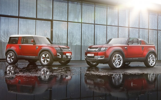 2012 Land Rover DC100 Concept Red Two Up1 660x413