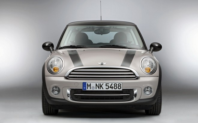 2012 Mini Cooper Baker Street Front View1 660x413