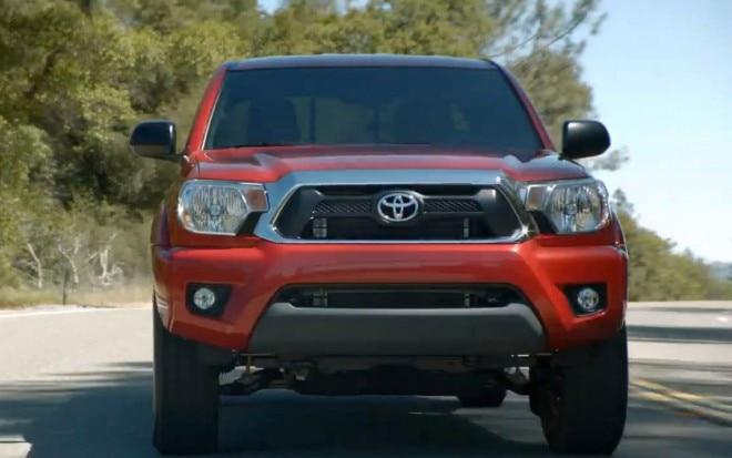 2012 Toyota Tacoma Front Shot1 660x413