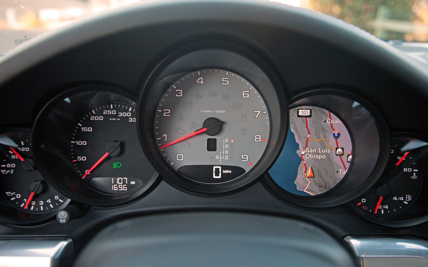 Contemporary Porsche 911 89 Speedometer Wiring Photo - Wiring ...