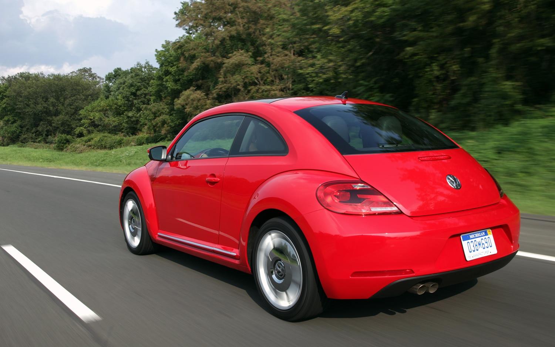 volkswagen beetle turbo editors notebook automobile magazine