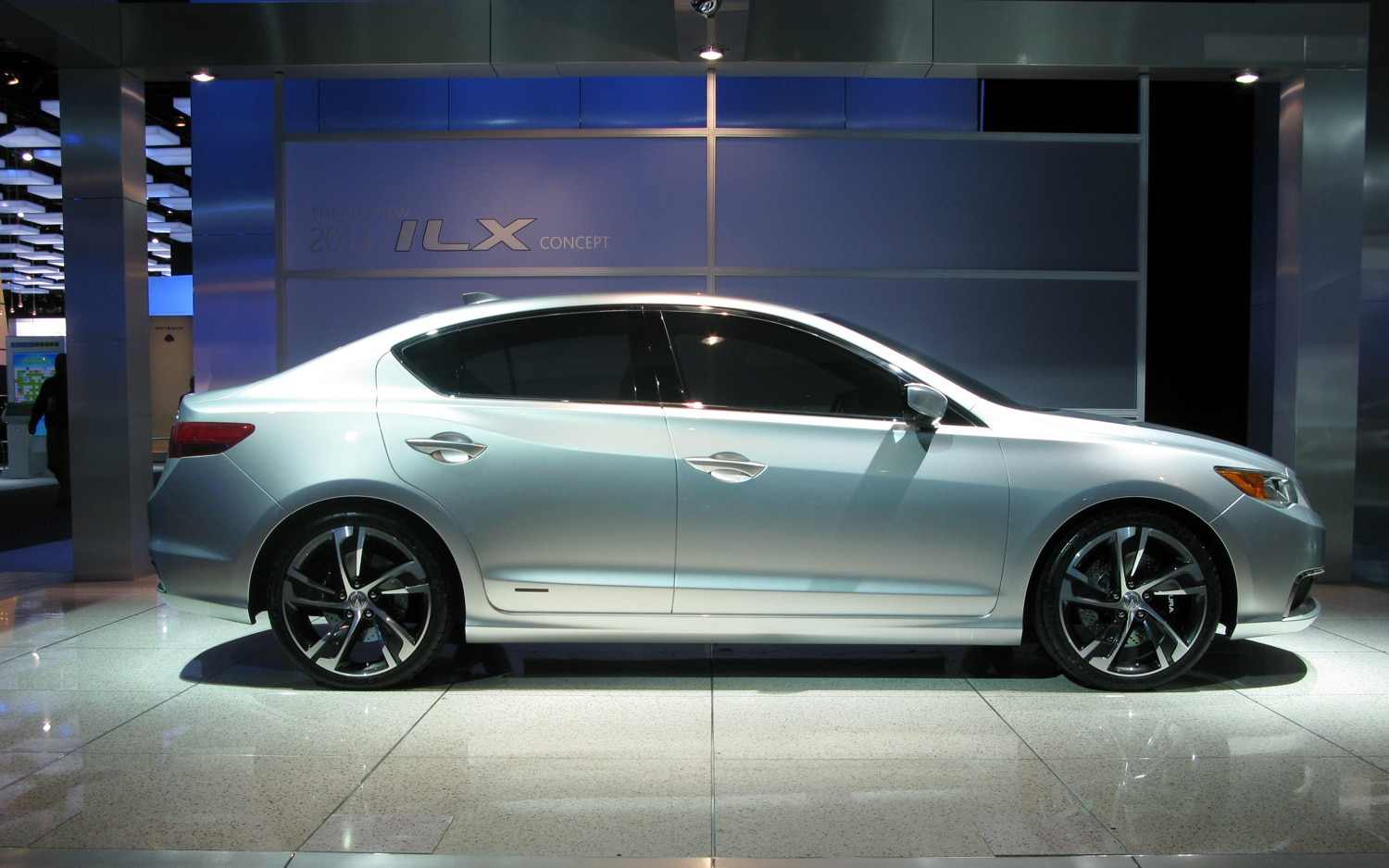 The civic s new clothes