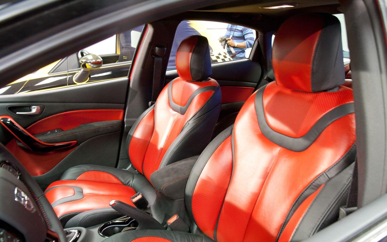 Mopar For More Cars New Packages For 2012 Chrysler 300