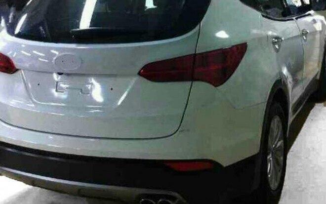 2013 Hyundai Santa Fe Rear Crop1 660x413
