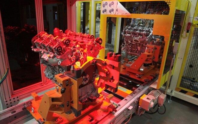 Chrysler Trenton Engine Plant Pentastar1 660x413