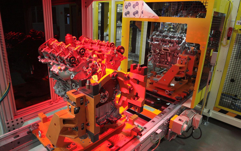 Chrysler Trenton Engine Plant Pentastar1