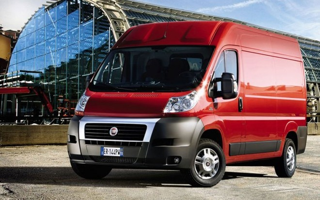 FIat Ducato Front Three Quarter1 660x413