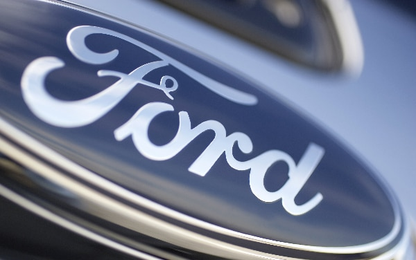 Report Ford Adopts Go Further As Advertising Tagline Shelving